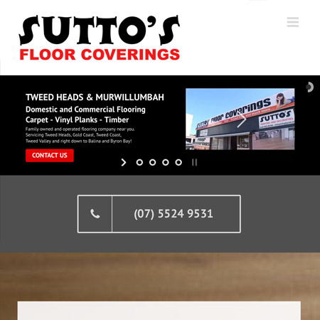 Sutto's Flooring